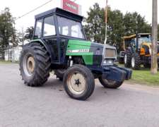 Deutz AX 5.80 Doble Embrague año 1998