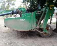 Segadora Moco 630 Buena