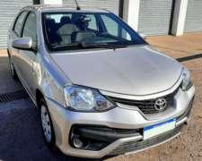 Toyota Etios XS 1.5