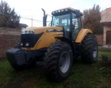 Tractor Challenger 2012 4X4 Autopower VI