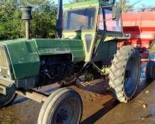 Tractor Deutz AX 100 Tracción Simple. Bueno de Mecánica