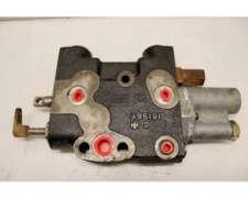 Valvula, Control MXM 110-120-135-150-170