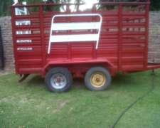 Jaulin Transporte De Animales Excelente Calidad