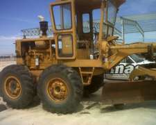 Motoniveladora Cat 140 B
