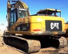 Excavadora Caterpillar 320 (id586)
