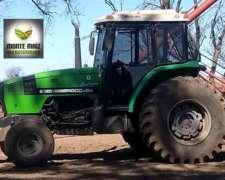 Tractor Agco Allis 6125