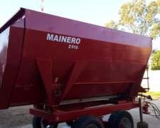 Mixer Mainero 2910 Tambos Feed LOT