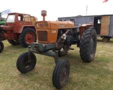Tractor Fiat 600 e Cañero C/tres Puntos