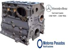 Semi Armados Mercedes Benz Om 904 Y Om 906