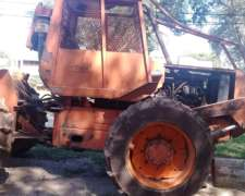 Tractor Zanello 417 Postdesmonte