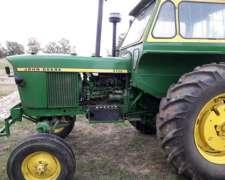 John Deere 2420 Motor 2850