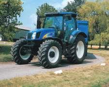 Tractor New Holland T6080 y T6090 (precio a Convenir)