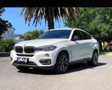 Busco BMW X 6 Desde 2013 Hasta 2016
