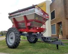 Fertilizadora Syra Extreme 4250