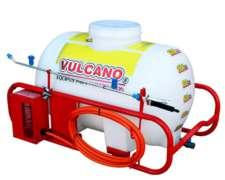 Mini Pulverizador 12v con Comando a Distancia Vulcano
