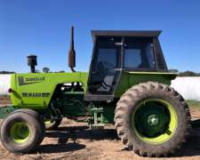 Tractor, Zanello 220, Impecable