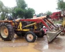 Compro Tractor Con Pala Frontal Que Tengan Detalles