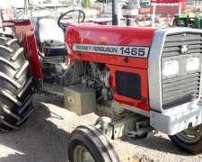 Tractor Massey Ferguson 1465 S