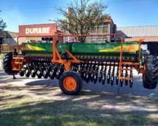 Sembradora Dumaire 915 - para Granos Finos y Pasturas.