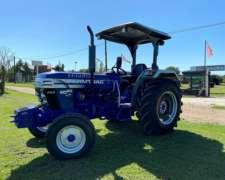 Tractor Nuevo con Tres Puntos 60hp
