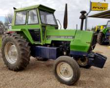 Deutz Fahr AX 4.100 Sincron. Doble Embrague
