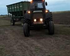 Tractor Deutz Fhar en Excelente Estado