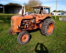 Tractor Fiat 780 año 1970