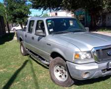 Ford Ranger XL Plus 3.0