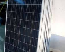 Bomba Solar Grundfos + 2 Paneles De 270 W