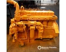 Reparación, Servicio y Repuestos para Motores Liugong