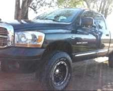 Vendo O Permuto Dodge Ram 2500 Laramie
