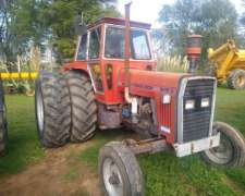 Massey Fergusson 1215 - Año:1992. Financiamos 3 Años, Tasa 0