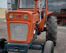 Tractor Fiat 700 Exelente Estado