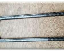 Grampas 5/8 250 X 65 X 250 - Rubiolo