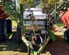 Pulverizador de Arrastre Metalfor TVA 3000 MAX - Fumigador
