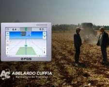 Piloto Automatico Fgs (agrotax, Abelrado Cuffia)