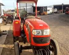 Tractor Hanomag 300 a Usado
