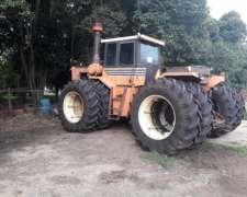 Vendo Tractor Fiat Versatile 44-23