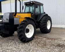 Tractor Valmet Bh180, año 2003