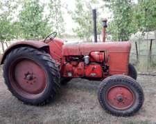 Vendo Tractor Fahr D30l.