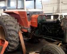 Taller Mecanico Integral Para Tractores Cosechadoras Etc.