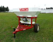 Fertilizadora Valenti FAV 1500