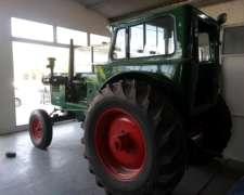 Tractor Deutz Fard A85
