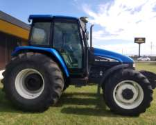 Tractor New Holland TS120