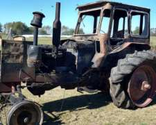 A 85 Quemado Motor 2114