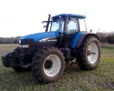 Tractor New Holland TM190 Modelo Full. muy Buen Estado