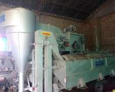 Clasificadora de Semilla Blomar MB-10 C/ Curasemillas 2006