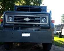 Chevrolet 714 350h Reparado a Nuevo