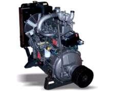 Motor Estacionario Hanomag 495g - Vende Servicampo Tandil