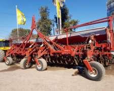 Sembradora Crucianelli Pionera 5517 La Pampa